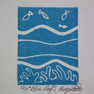 Blue Reef 1